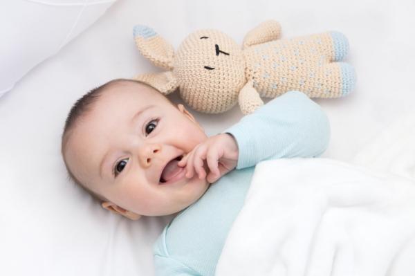 ลูกแรกเกิดหายใจแรง เกิดจากอะไร และมีวิธีสังเกตทารก หายใจแรงอย่างไรบ้าง